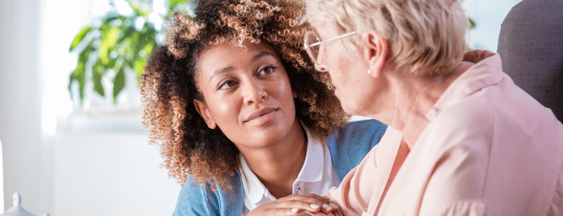 Soins pour la Maladie d'Alzheimer
