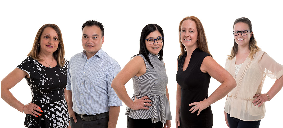 Homecare Solutions Montreal Team