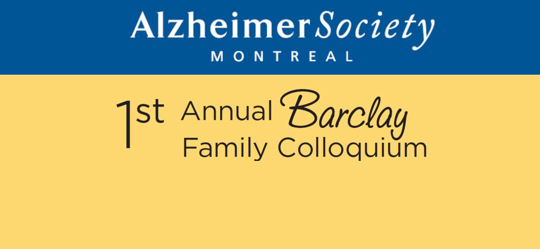 Alzheimer's Society of Montreal